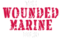 The Wounded Marine Fund Logo